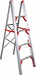 Telesteps 500FLS - 5 ' Folding STIK Ladder-Single Sided