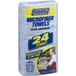 Microfiber Ultra Absorbent Cleaning Towels