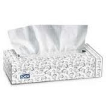 Tork 2-Ply Facial Tissue Case